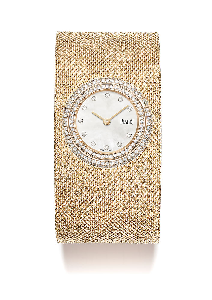 Piaget_Possession_Gold Cuff Watch_G0A44069