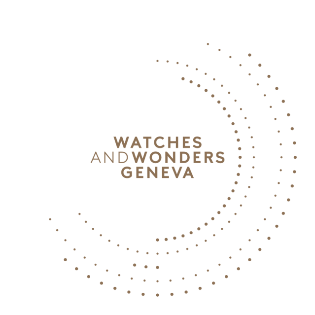 Logo for Watches and Wonders